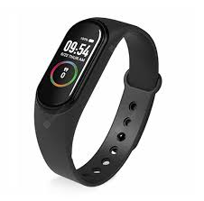 M4 color screen <b>smart watch</b> sports <b>fitness bracelet</b> blood pressure ...