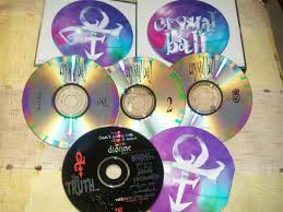 Resultado de imagen de prince crystal ball