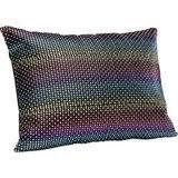 <b>Подушка Rainbow Glitter</b>, коллекция Радужный блеск цена 3660 ...