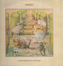 <b>Genesis</b> - <b>Selling</b> England By The Pound   Releases   Discogs