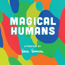 Magical Humans