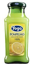 Купить <b>Сок Yoga Грейпфрут</b> 0.2 л (24 штуки) в Москве