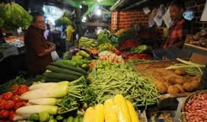 Hasil gambar untuk harga sembako naik