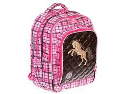 Школьный рюкзак <b>Belmil</b> 338-35/486 <b>HORSE</b>