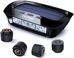 Tire Pressure Monitoring Systems (TPMS ... - Amazon.com