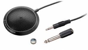 Поверхностный <b>микрофон Audio-Technica ATR4697</b> купить в ...