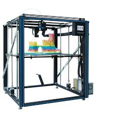 <b>TRONXY</b>® X5SA-500PRO Upgraded Aluminum 3D Printer 500*500 ...