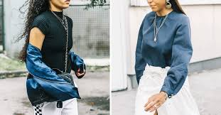 17 Colors That Go With <b>Navy</b> Blue | Who What Wear