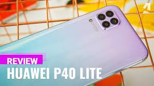 <b>Huawei P40 lite</b> review - YouTube