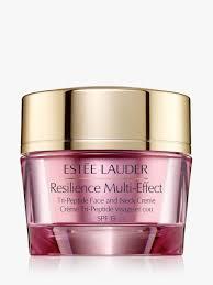 <b>Estée Lauder Resilience</b> Multi-Effect Tri-Peptide Face and Neck ...