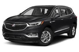 <b>Buick Enclave</b> Models, Generations & Redesigns | <b>Cars</b>.com
