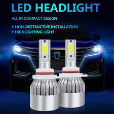 Bright <b>C6 LED Headlight</b> Options for Vehicles - Alibaba.com