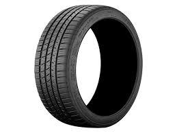 <b>Michelin Pilot Sport A/S</b> 3+ – NEUSPEED RS Wheels