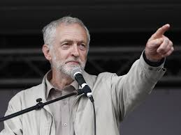 Image result for Jeremy Corbyn PHOTO