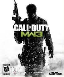 Call of Duty: Modern Warfare 3 Characters - Giant Bomb