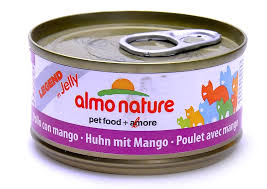<b>Консервы</b> (банка) <b>Almo Nature Legend</b> Adult Cat Chicken&Mango