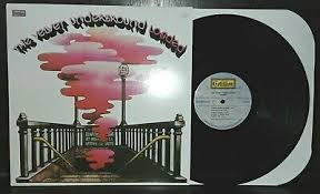 <b>VELVET UNDERGROUND</b>: Loaded LP (clean <b>180</b> gram reissue ...