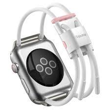<b>Baseus Let</b>''s <b>go</b> White 42mm/44mm Smart Watch Accessories Sale ...