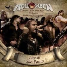 <b>Keeper of</b> the Seven Keys – The Legacy World Tour 2005/2006 ...