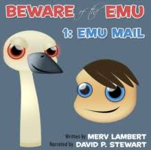 <b>Emu</b>-<b>Mail</b>