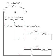 120 volt wiring diagram wiring diagram and schematic design figure 2 41 3 van body 120 208 volt ac system wiring diagram