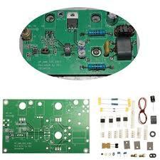 aiyima 180w linear power amplifier amp kits for transceiver intercom radio hf fm ham