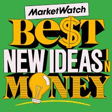 Best New Ideas in Money