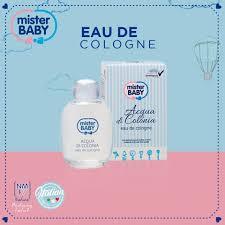 <b>mister baby eau</b> de cologne 100ml – صيدلية سيف اون لاين – اطلب دواء