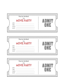movie ticket template cyberuse movie ticket party invitation template zsq7ethd