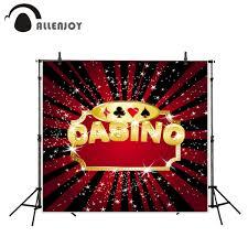 Allenjoy photography backdrops glitter <b>chips</b> dice <b>poker casino</b> ...
