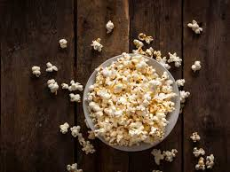 <b>Popcorn</b> Nutrition Facts: A Healthy, Low-Calorie Snack?