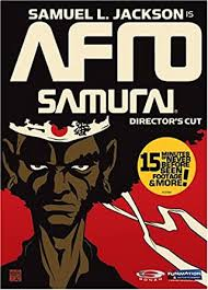 Afro Samurai (Director's Cut): Samuel L. Jackson, Phil ... - Amazon.com