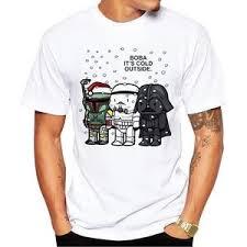 <b>2018</b> New Arrivals Boba <b>Cartoon Printed</b> Men t-<b>shirt</b> Short Sleeve ...
