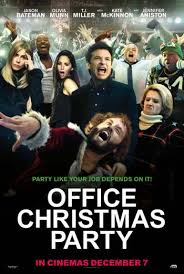 OFFICE CHRISTMAS PARTY | British Board of Film Classification