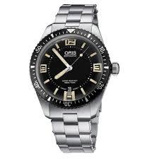 Купить <b>Часы Oris 733</b>-<b>7707</b>-<b>40</b>-<b>64MB</b> Divers в Москве, Спб. Цена ...