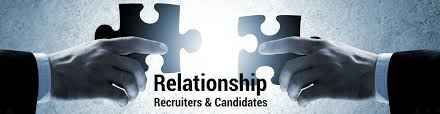 relationship recruiters and candidates bask hr in today s competitive market candidates need the help of recruiters now more than ever in order for candidates and recruiters to work cohesively in