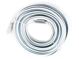 <b>Аксессуар AOpen HDMI</b> 19M v2 0 1 8m Silver White ACG568F S 1 ...