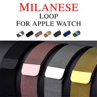 Apple Watch Bands <b>Milanese</b> for Sale