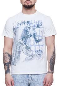 <b>Футболка OLD SALT OUTFITTERS</b> T-Shirt Remember (Белый, L ...
