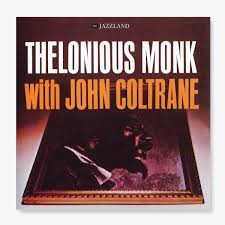 <b>Thelonious Monk with John</b> Coltrane (LP) – Craft Recordings
