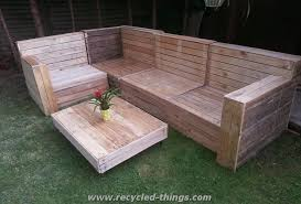 patio furniture from pallets. pallet patio couch furniture from pallets