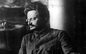 Image result for trotsky images