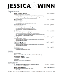 good resume how to make resume skills that look good on a how to how to make good resume example education profile feat honor how to write experience in