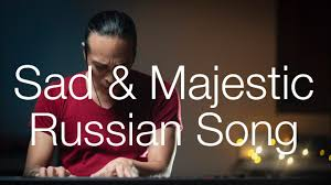 Mark Bernes x Diana Ankudinova - ЖУРАВЛИ ( CRANES ) | Piano ...