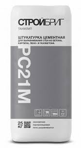 <b>Штукатурка цементная ОСНОВИТ</b> ТЕХНО PC21 M, 25 кг купить в ...