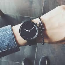 Minimalist stylish men quartz <b>watches</b> drop shipping 2018 <b>new</b> ...