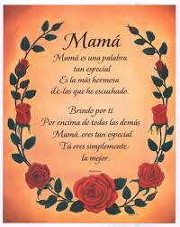 Mothers Day Quotes In Spanish   Festivals For Life via Relatably.com