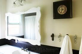 Recessed Bathroom Mirror Cabinets Great Concept Bathroom Mirrors Photos On Bathroom Mirrors With