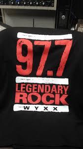 97.7 Rock Blog - 97.7 Rock - WYXX