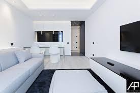 Превращение старой квартиры в стильную резиденцию ...